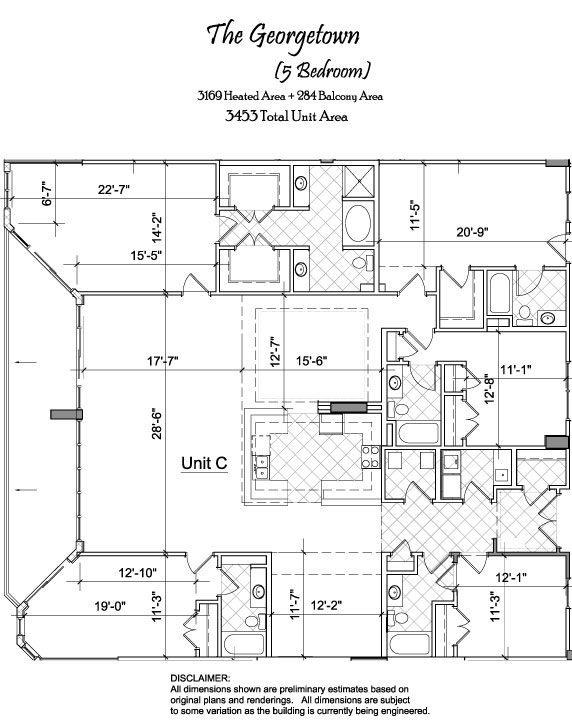 Back To All Floor Plans